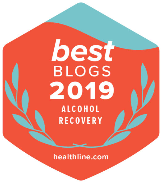 Healthline's Best Recovery Blogs 2019